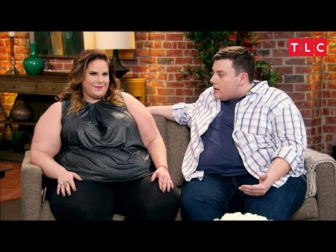 Was Whitney's Crush Roy Lying To Her All Along? | My Big Fat Fabulous Life