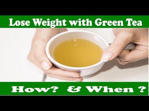 Green tea benefits for weight loss, GINGER LEMON GREEN TEA , Green tea smoothie