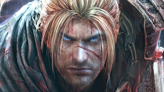 NIOH Walkthrough Gameplay Part 1 - Samurai (PS4 Pro)