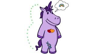 The Gender Unicorn?