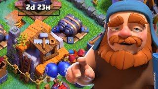 FAILTAGE & BH6!  Builder Hall Gameplay | Clash of Clans