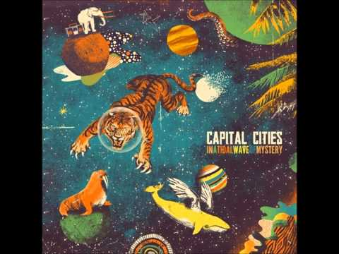 Farrah Fawcett Hair (feat. Andre 3000) - Capital Cities