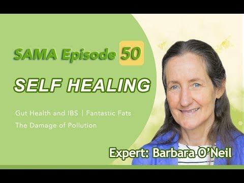 [SAMA] Episode 50: Self Healing