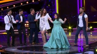 Uncut | Nach Baliye 8 | Bharti Singh and Haarsh grooved along with Sonakshi Sinha and others
