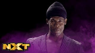 Velveteen Dream promises to shine at TakeOver: Brooklyn