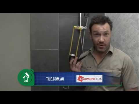 Beaumont Tiles on The Home Team: Siliconing Corners