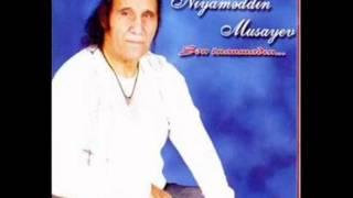 Niyameddin Musayev - Nə Fayda_mugam