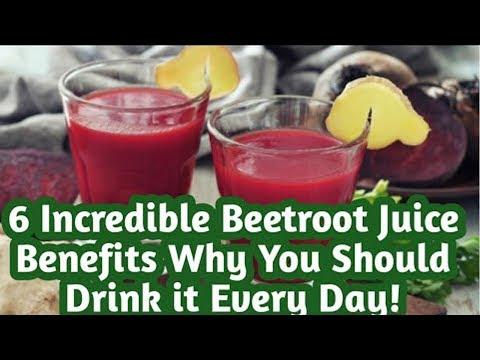 6 Amazing Benefits of Beetroot Juice Beetroot Benefits health benefits of beet juice