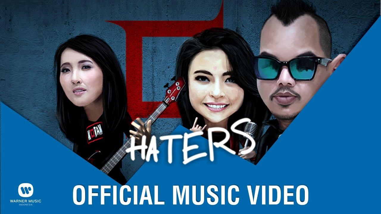 Download Kotak - Haters MP3 Gratis