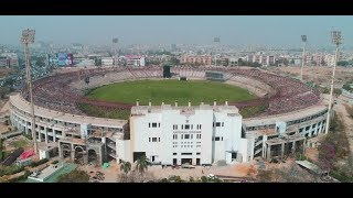 National Stadium Karachi Now is Ready for PSL Final 2018