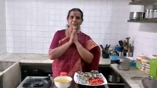 Chettinad Kalyana Rasam by Revathy Shanmugam