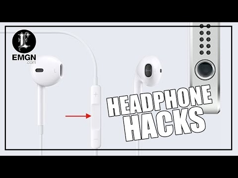 11 Things You Didn't Know Your iPhone Ear-Pods Could Do