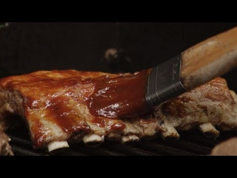 How to Grill Baby Back Ribs | Pork Recipe | Allrecipes.com