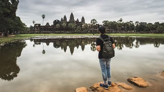 7 MUST-SEES in SIEM REAP, Cambodia (ANGKOR WAT & MORE)