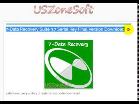 cardrecovery v6 10 registration key generator