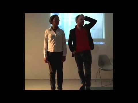 Leiza McLeod & Iain Morrison - Roads Read