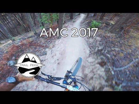 Ashland Mountain Challenge Race Runs - Mountain Biking Ashland, Oregon