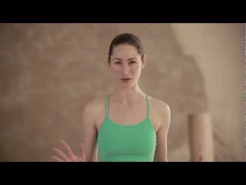 Yoga Cardio Workout | The Yoga Solution With Tara Stiles