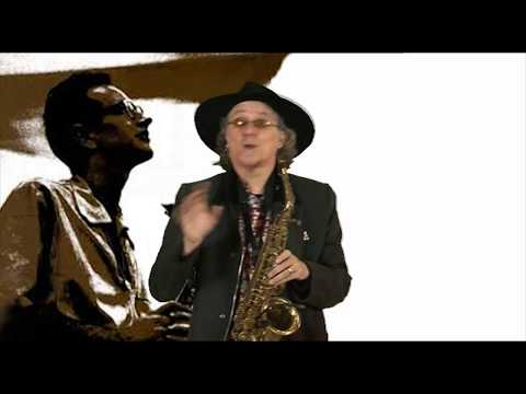 Saxophone lesson- How to play 'Take 5' on the alto sax in superquick time.