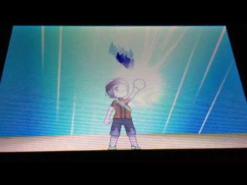 How to change Deoxys form in Pokemon Omega Ruby and Alpha Sapphire