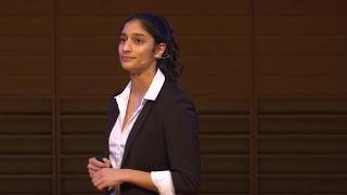 Islam Through Many Lenses: A Multi-Story Mindset   Kiana Rawji   TEDxDeerfield