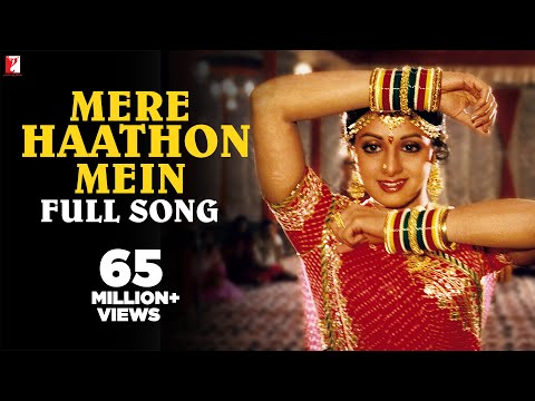 Xxx Mp4 Mere Haathon Mein Full Song Chandni Rishi Kapoor Sridevi Lata Mangeshkar 3gp Sex