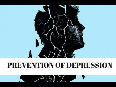 Are You depressed ? 5 Best Ways To Prevent Depression Naturally