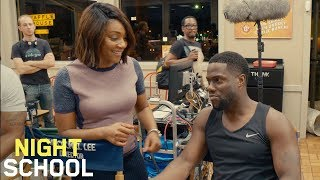 Night School - In Theaters September 28 (Payback) (HD)