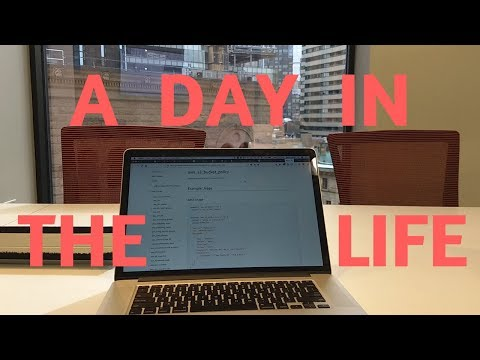 A Day in the Life of a DevOps Engineer