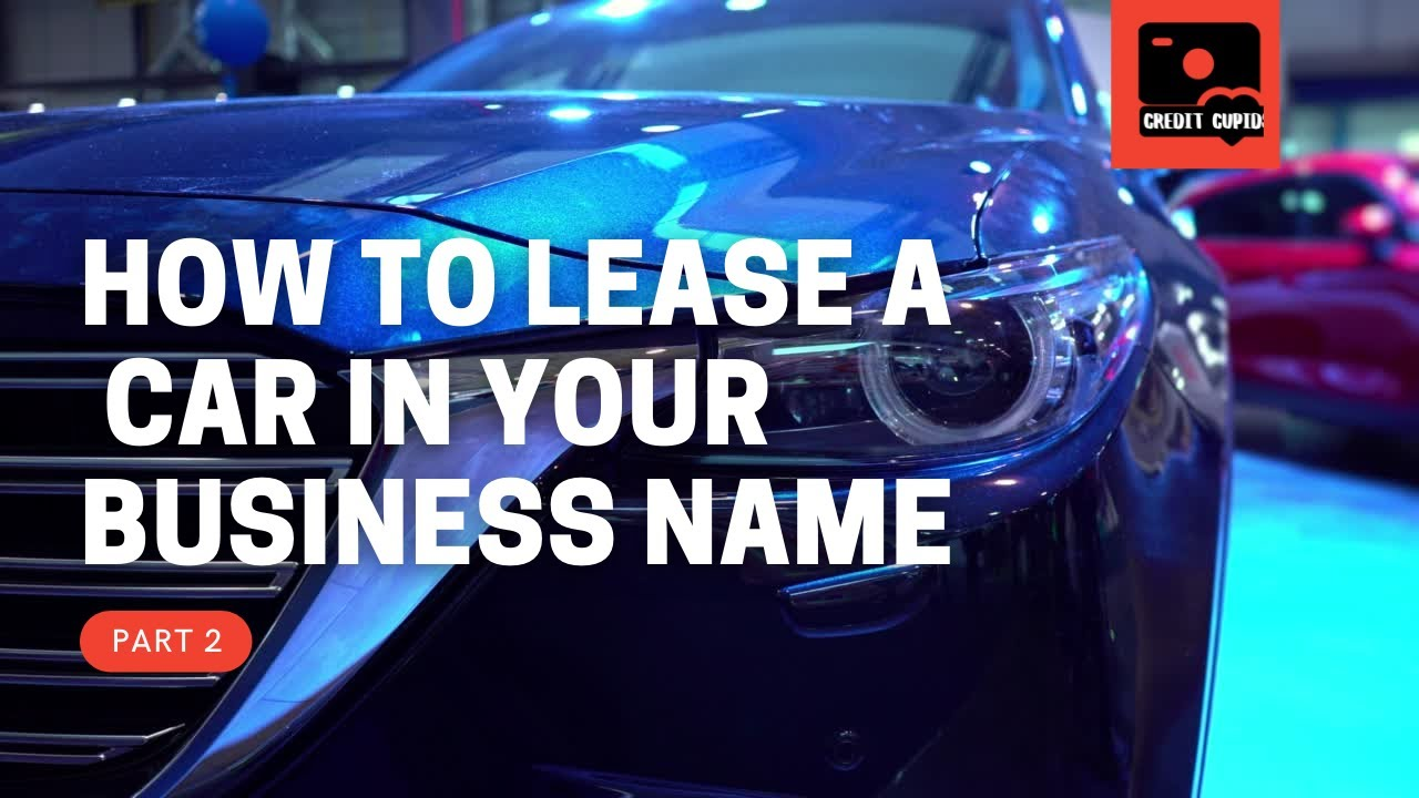 How To Lease A Car In Your Business Name|Range Rover Car Tour Part 2