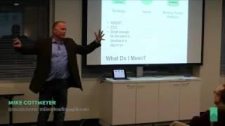 Why Agile Fails in Large Enterprises - Large Scale Agile Transformation