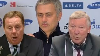 Top 10 FUNNY Football Press Conference Moments