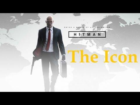 Hitman - Summer Bonus Episode - The Icon (Silenet Assassin, Suit Only) [1080p HD]