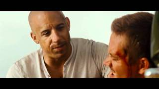 Fast and Furious [life after you] - Dom/Brian
