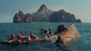 LOST ISLAND - Family Adventure movies - action adventure movie