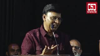நான் கஞ்சா அடிப்பேன் |Bhagyaraj Open Talk |C5D