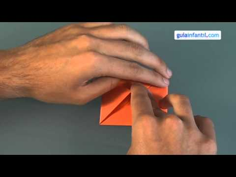 Top easy origami videos collection