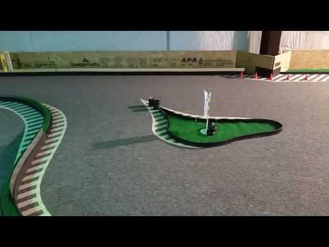 Oryon rc drift track