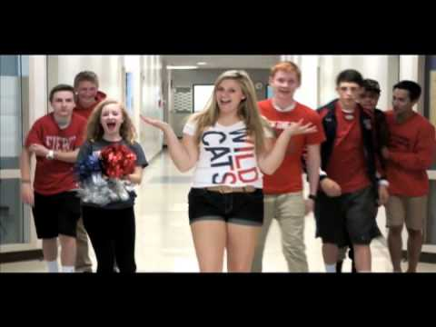 Westview High School Junior Class President Campaign Video