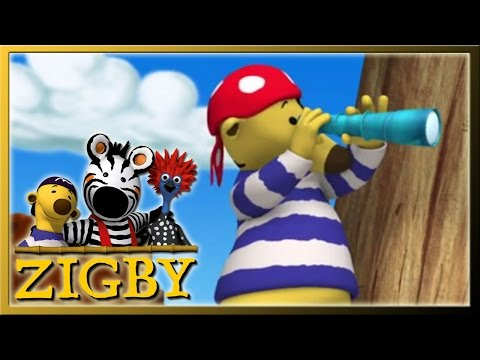 Xxx Mp4 Zigby Episode 16 Zigby And The Pineapple Pirates 3gp Sex
