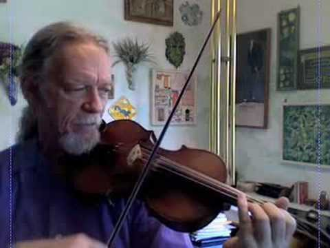 Chords on the Violin
