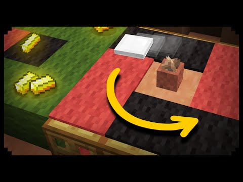 ✔ Minecraft: How to make a Working Roulette Table