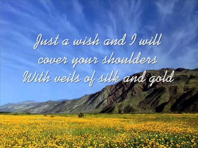Download Anggun - Snow on the Sahara (Lyrics) MP3 Gratis