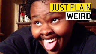 Weirdest Clips We Have    JukinVideo