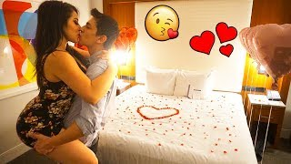 Download Surprising My Girlfriend With A Romantic Date Night For Her Birthday Video