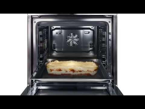 Bosch Pyrolytic Ovens - Never clean your oven again - The Good Guys