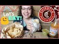 Chipotle Mexican Grill | MUKBANG (Eating Show)