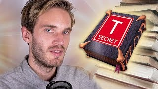 The secret to STOP 🅱️Series!!!