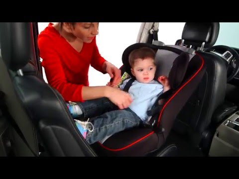 Cosco Easy Elite 3-in-1 Convertible Car Seat Rear-facing with LATCH
