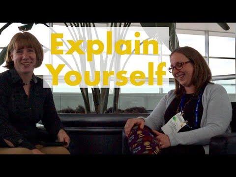 Explain Yourself: